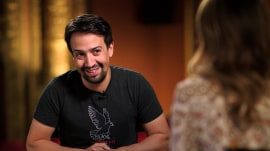Lin-Manuel Miranda talks about bringing 'Hamilton' to Puerto Rico in exclusive interview