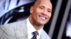 Dwayne Johnson for president? 'The Rock' talks potential bid with Vanity Fair