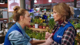 Jennifer Lopez makes rom-com return in 'Second Act' trailer