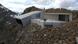 James Bond museum opens atop the Austrian Alps