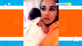 Khloe Kardashian speaks out about returning to work since giving birth