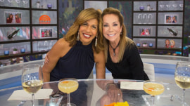 Do you tell your partner about their flaws? Kathie Lee and Hoda answer