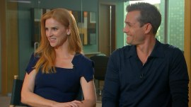 Cast of 'Suits' talks new season, royal wedding and more