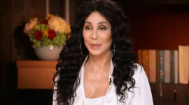 'It shows women being in control of their life': Cher talks 'Mamma Mia! Here We Go Again'