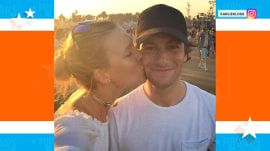 Karlie Kloss and Joshua Kushner are engaged!