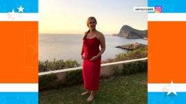 Amy Schumer shuts down pregnancy rumors