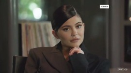 Kylie Jenner lands on Forbes cover as soon-to-be youngest 'self-made' billionaire