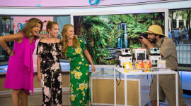 Find out how to win Jill Martin's fun summer finds!