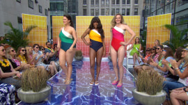 How to find the most flattering bathing suit for every body type
