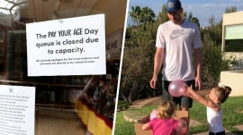 Highs and Lows: Build-A-Bear fiasco, Gordon Hayward's gender reveal reaction