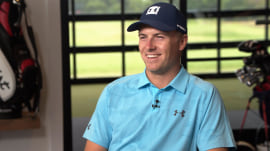 Jordan Spieth's obsession with perfection drove him to golf greatness