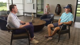 How Jordan Spieth is preparing for the Open Championship
