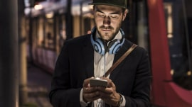 Are you emailing on your commute? Study says that counts toward workday