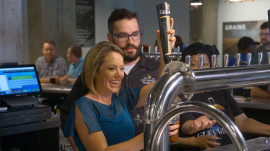Take a look inside the new US Guinness brewery in Baltimore
