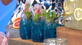 Here's how to throw the ultimate Labor Day bash!