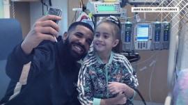 Drake fan Sofia Sanchez has 'excellent' prognosis after heart transplant