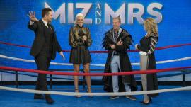 The Miz and Maryse transform KLG and Elvis Duran into WWE stars