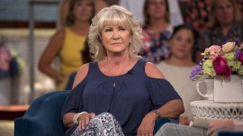 Mary Jo Buttafuoco revisits the infamous case of Amy Fisher 26 years later