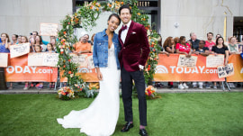 Fall in love with a fall wedding