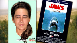 Theory claims 'Jaws' contains clue to help solve 'Lady of the Dunes' cold case