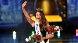 Miss America Cara Mund claims organization bullied her