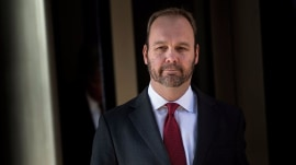 Rick Gates 'could face prison time' for embezzlement, says Pete Williams