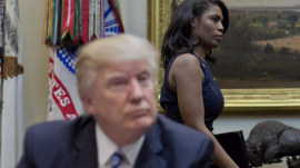 Trump tears into Omarosa on Twitter on heels of her TODAY interview