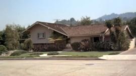 HGTV is the winning bidder of the 'Brady Bunch' house