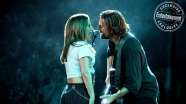 Entertainment Weekly gives an exclusive look at Lady Gaga and Bradley Cooper's 'A Star Is Born'