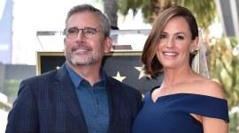 Watch Steve Carell honor Jennifer Garner at Hollywood Walk of Fame ceremony