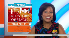 New 'Harry Potter' audiobook released by Audible and Pottermore