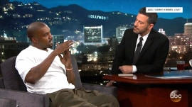Kanye West opens up about struggles with bipolar disorder