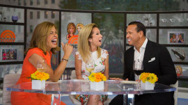 A-Rod opens up about dating Jennifer Lopez, family and more