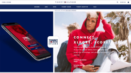 Clothes that track your location? Tommy Hilfiger's new 'smart' line, 'Xplore,' causes buzz