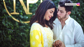 Priyanka Chopra and Nick Jonas have officially confirmed they are engaged!