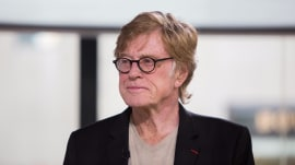 Robert Redford says he's retiring from acting