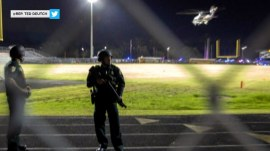 Shooting at Florida high school football game leaves 2 hospitalized