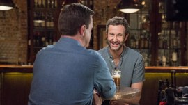 Chris O'Dowd: Judd Apatow 'forgot' to tell me I got 'Bridesmaids' role