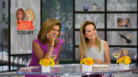 Is your kid a picky eater? KLG and Hoda share a helpful tip