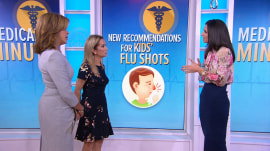 Why flu shots are preferred over mist: Dr. Natalie Azar explains