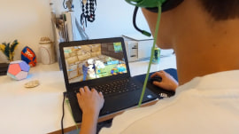 Is gaming harming your kid's social development?