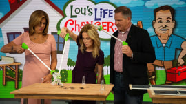 Lou Manfredini shares his life-changing home gadgets