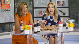 Need some good 1st date questions? KLG and Hoda weigh in