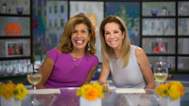 Kathie Lee Gifford has a message for her body-shaming critics