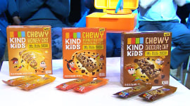 Club MK: Megyn Kelly audience gets 90-day supply of KIND bars