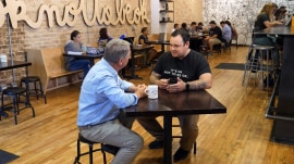 How Sip of Hope coffee shop is supporting suicide prevention