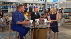 Megyn Kelly and roundtable guests look back on 1st jobs
