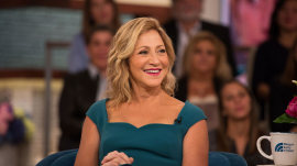 Edie Falco on 'The Land of Steady Habits' and her memorable roles