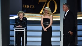 Megyn Kelly looks at the top 2018 Emmys moments