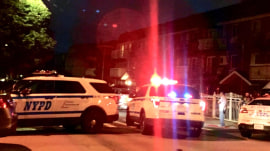 3 children wounded in stabbing at New York day care
